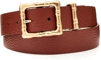 J.Mclaughlin Felice Leather Belt