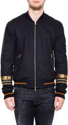 Dolce & Gabbana Bomber Jacket