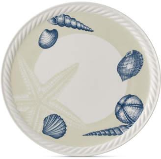 Villeroy & Boch Montauk Beachside Pizza/Buffet Plate