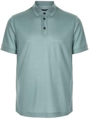 Giorgio Armani basic polo shirt