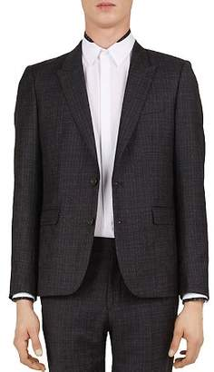 The Kooples Invisible Tech Classic Fit Blazer