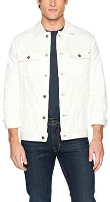 AG Adriano Goldschmied Men's Dart Denim Jcaket