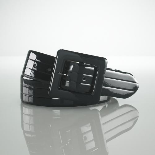 Ralph Lauren Patent Leather Belt