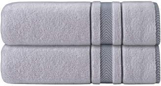 Enchante Home Enchasoft 2Pc Bath Towel Set