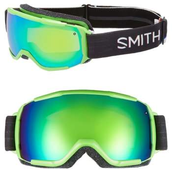 Grom Snow Goggles