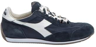 Equipe Sneakers Leather