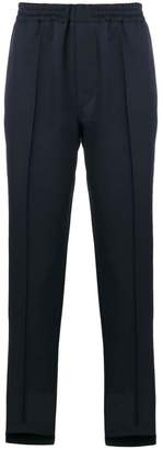 Marni smart track trousers