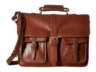 Scully Elijah Workbag Brief