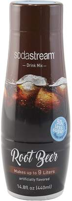 Sodastream Fountain Style 14.8-oz. Root Beer Sparkling Drink Mix