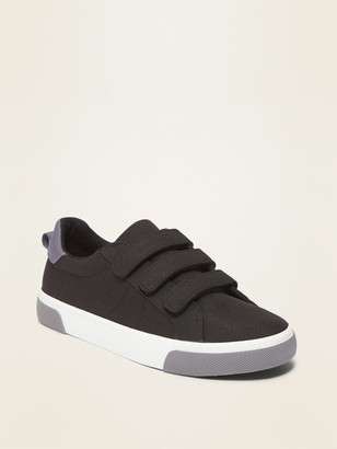 Old Navy Triple-Strap Secure-Close Sneakers for Boys