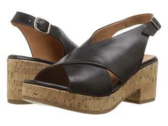 Miz Mooz Comet Women's Sandals