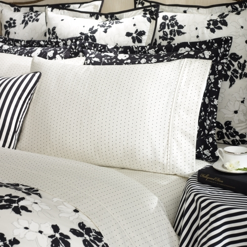 Port Palace Dot Sheet Set