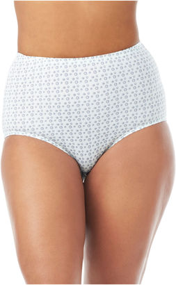 Olga Without A Stitch Brief - 23173 $11.50 thestylecure.com