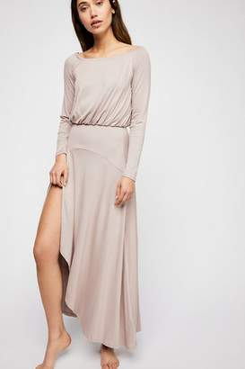 DAY Birger et Mikkelsen Fp Beach Jupiter Maxi Dress