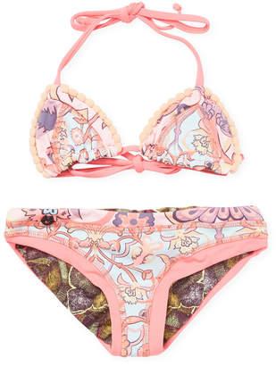 Maaji Mixed Swimsuit