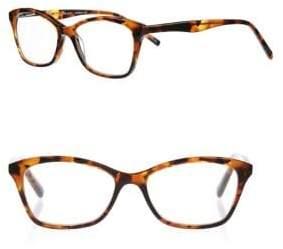 Eyebobs Not Tonight 30 51MM Cat Eye Reading Glasses