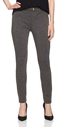 Lee Indigo Women's Pull On Knit Jeggings