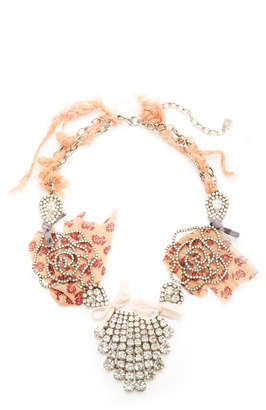 Dannijo Keefer Necklace