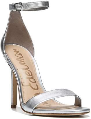 Sam Edelman Amee Ankle Strap Heel Sandal