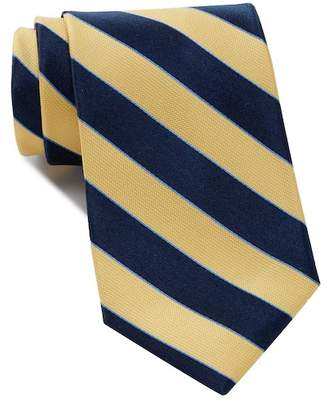 Nordstrom Silk Hastings Stripe XL Tie