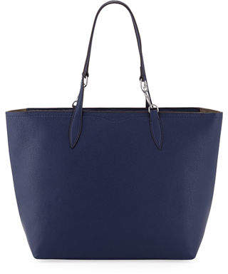 Rebecca Minkoff Sherry Pebbled Leather Tote Bag