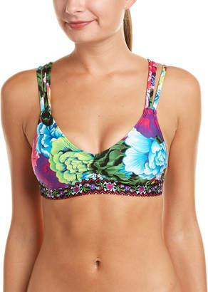LaBlanca La Blanca Flora Bikini Top