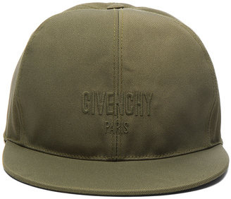 Givenchy Cap $495 thestylecure.com