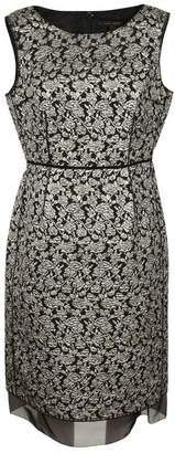 Marc Jacobs Brocade Dress