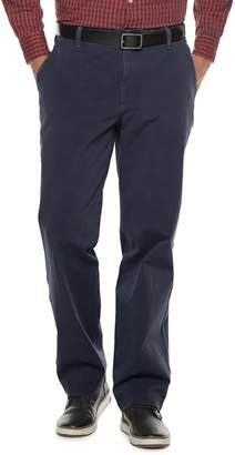 Dockers Men's Classic-Fit Downtime Khaki Smart 360 Flex Pants D3