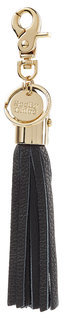 See By ChloeSee by Chloé Vicky Leather Tassel Keychain