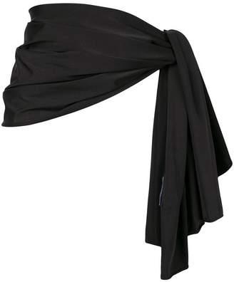 3b1543e021 Black Pareo - ShopStyle UK