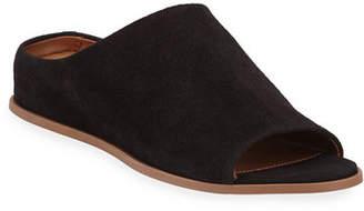 Aquatalia Anne Easy Slide Mule Sandals