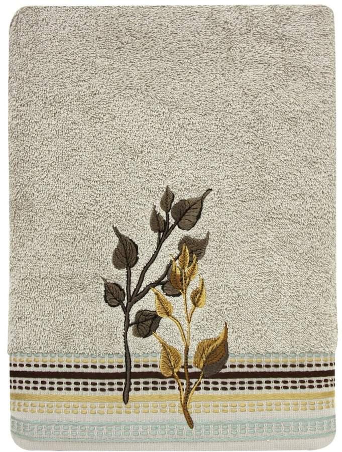 Birch Reflections Bath Towel