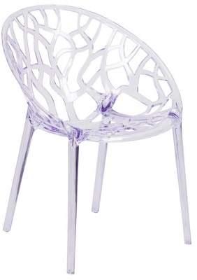 Orren Ellis Keeney Contemporary Dining Chair Orren Ellis