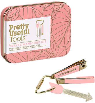 Pretty Useful Tools Travel Manicure Kit