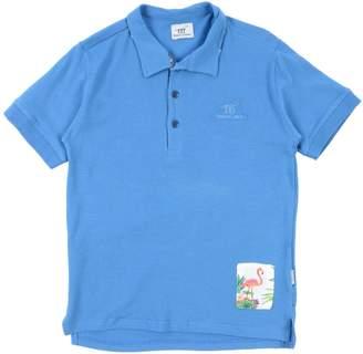 Henry Cotton's Polo shirts - Item 12238774JV