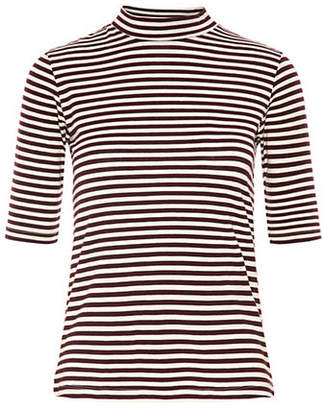 Vero Moda Ecie Striped Tee
