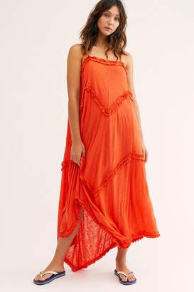 Fp Beach Avalon Maxi Dress