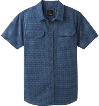 Prana Blakely Short-Sleeve Shirt - Men's