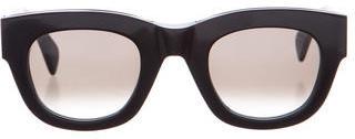 CelineCéline Strat Brow Sunglasses
