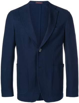 The Gigi structured blazer
