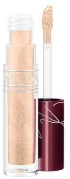 M·A·C MAC x Aaliyah Lipglass/0.16 oz.