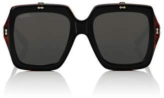 Gucci Women's GG0088S Sunglasses