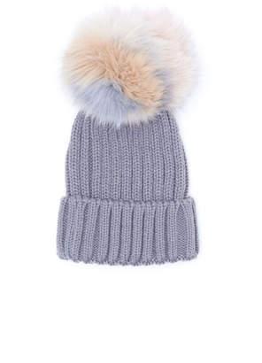 Jocelyn Fur Hat