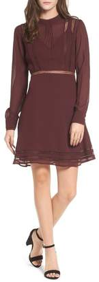 ASTR the Label Kirsten A-Line Dress