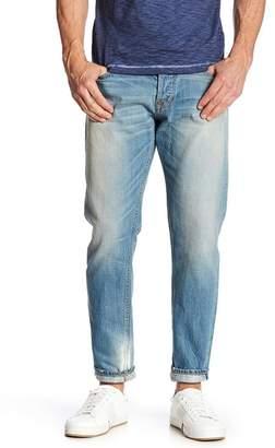 """Gilded Age Baxten Slim Straight Leg Jean - 32-34\"""" Inseam"""