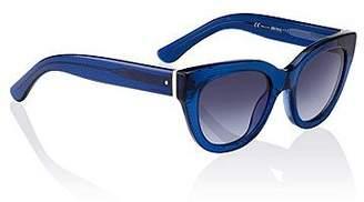 HUGO BOSS Cat-eye sunglasses 'BOSS 0715/S'