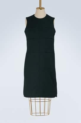 Carven Short cotton dress