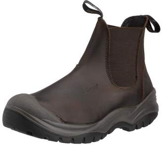Mens Boulder S3 Safety Boots Black AMG011 8 UKGrisport hWWZtnay