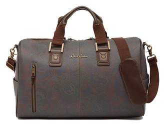 Robert Graham Mount Morris Overnight Bag